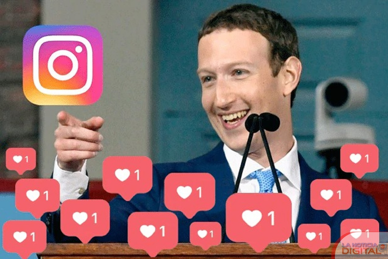 Conozca por qué Instagram no rechazó la oferta millonaria de Mark Zuckerberg  - Lanoticiadigital.com.do